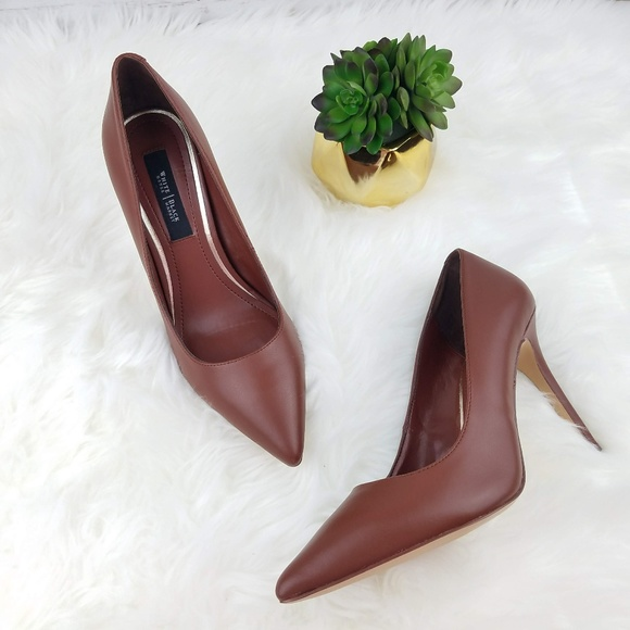32cd0fdfaf22 white house black market Shoes